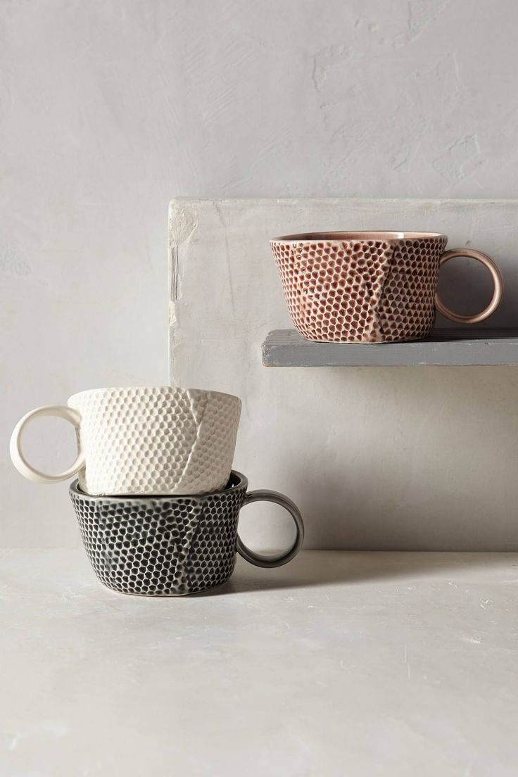 Shop the Honeycomb Mug and more Anthropologie at Anthropologie today. Read customer reviews, discover product details and more.
