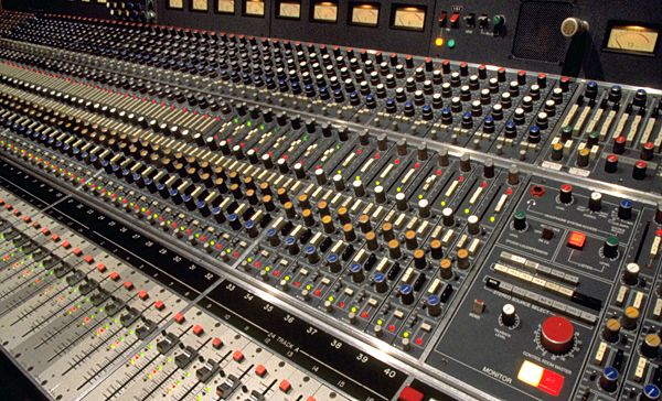 Music Audio Midas Consoles 2500x2500 Wallpaper High: 140 Best Studio Inspriation Images On Pinterest