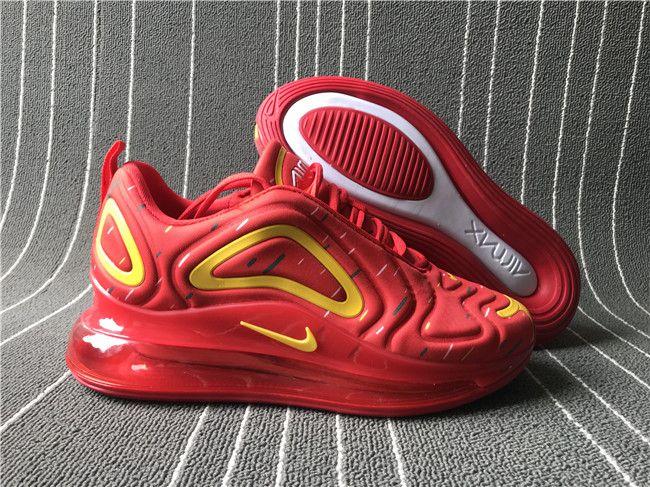 separation shoes 30dbf 11585 Mens Nike Air Max 720 Shoes 86SH