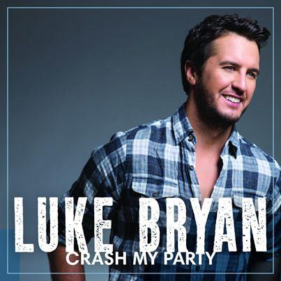 Luke Bryan: Crash My Part #Country Music