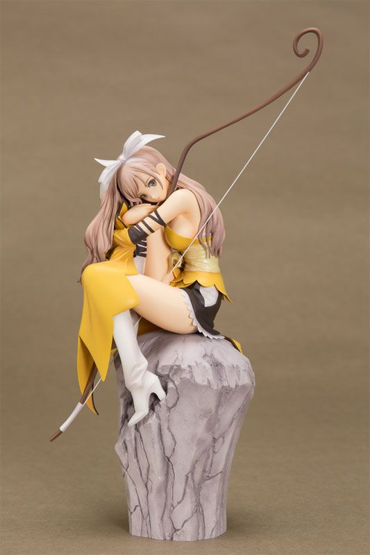 Shining Wind - 1/7 - Touka Kureha - Orchid Seed (?) - Statuen / PVC - Figuren - Japanshrine