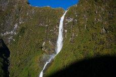Fiordland, New Zealand.