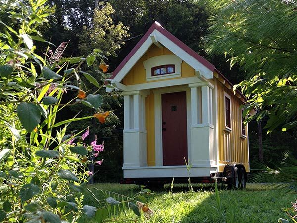 748 best Tiny Houses Cabins Cottages images on Pinterest
