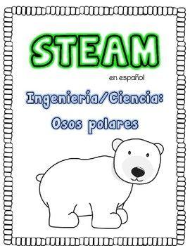 Hoja de ingeniera/experimento: ?Podrs construir una madriguera para un oso polar?Hoja de autonoma de un oso polar. (cortar y etiquetar)Hoja de matemticas (sumas).Hoja de organizador de ideas (burbujas de pensamiento)Hoja de escritura.Actividad de una pata de un oso polar (cotar y pegar pedazos de papel para formar una pata de un oso polar).