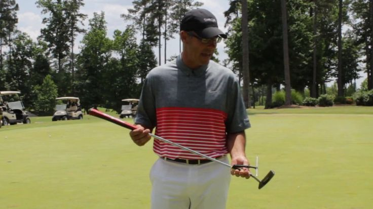 Junior golf recommendation from Andre Panet-Raymond: PGA Master Professional, Top 50 Instructor in America