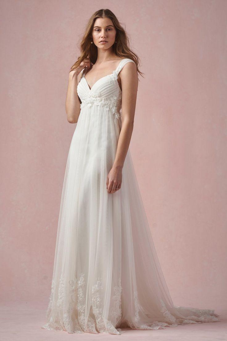 142 best images about 2016 wedding trend on pinterest for Designer maternity wedding dresses