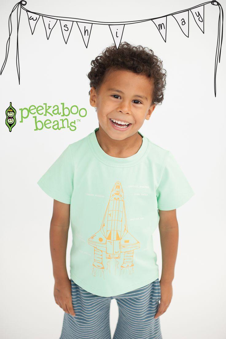 Wish I May Collection | Peekaboo Beans - www.peekaboobeans.com/Sheila