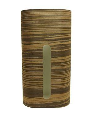 66% OFF MollaSpace Wooden Tissue Box, Sandalwood