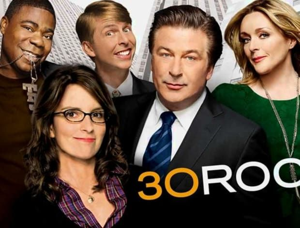 The 30 Best Episodes of 30 Rock