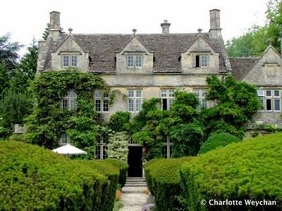 Barnsley House - Cotswolds (as recommended by Mr & Mrs Smith)