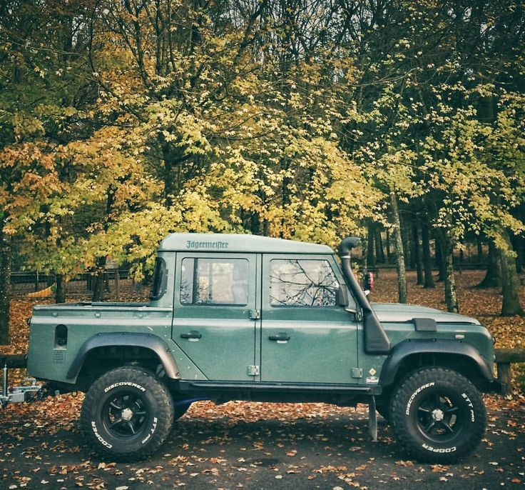 Best 25+ Land Rover Defender 110 Ideas On Pinterest