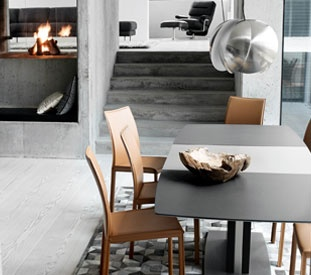 Boconcept and loft on pinterest - Tafel boconcept ...