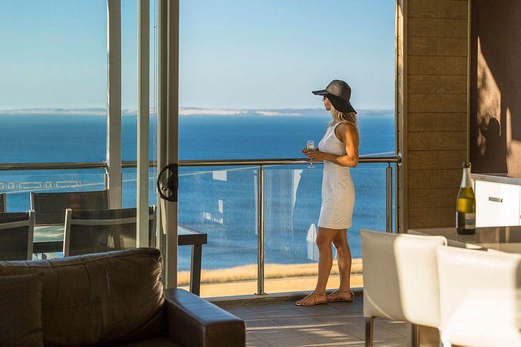 soak up the view #oceanview #silverwaterresort