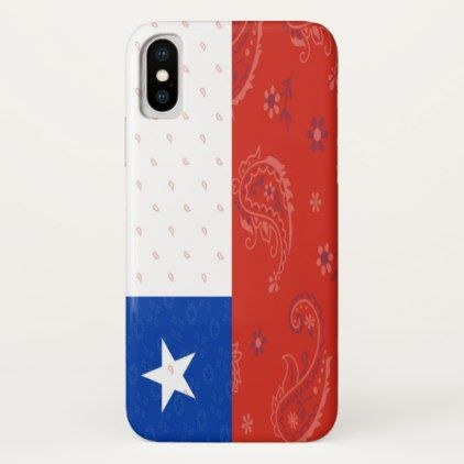 Chile Flag Phone Case - trendy gifts cool gift ideas customize