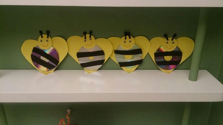 Arı vızzz