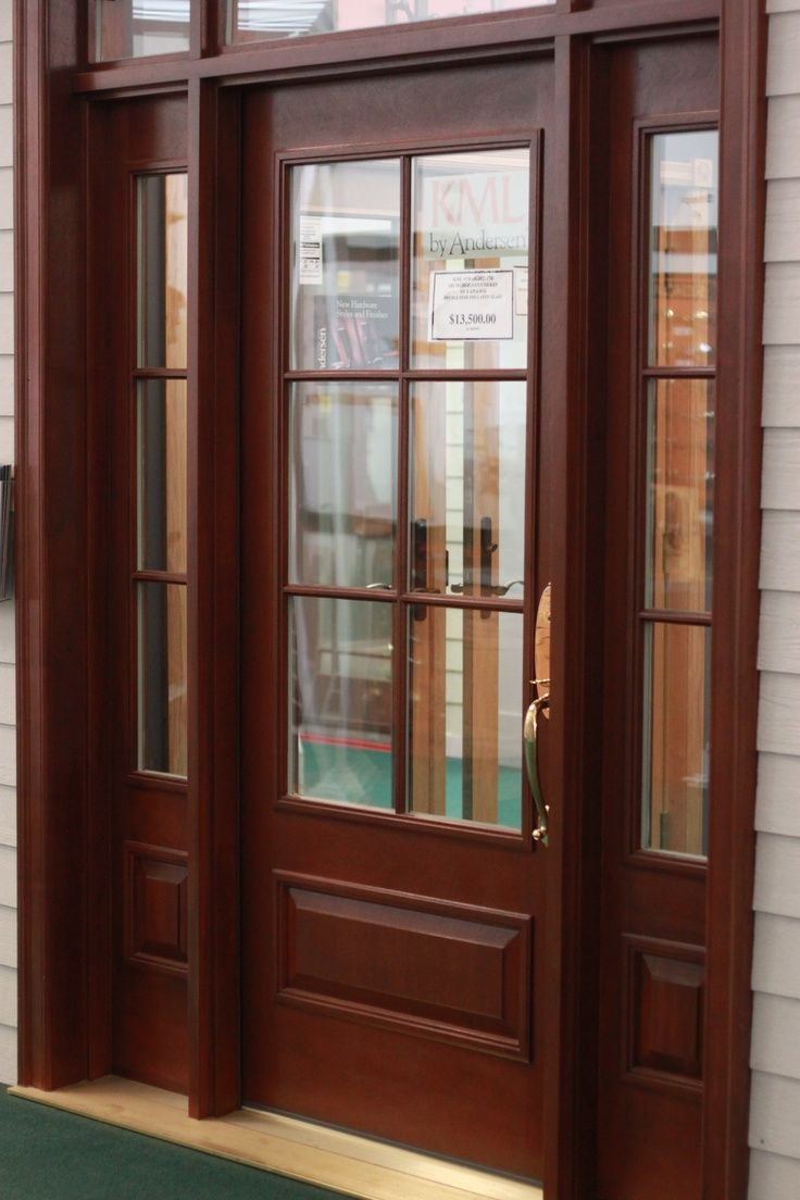 Hallway door options   best Front Doors images on Pinterest  Front doors Entrance
