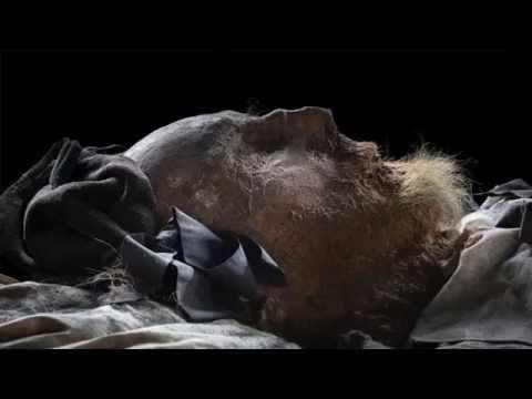 Tajemnicze znalezisko w Szwecji. Obok mumii biskupa odkryto zwłoki sześciomiesięcznego płodu