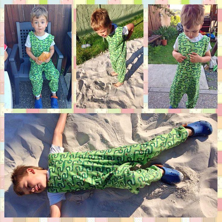 31 best Romper Patterns images on Pinterest | Spielanzugmuster ...