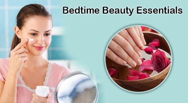 // Do you want to learn how to pamper yourself before bed time and experience a beauty sleep? Perhaps it is your first time to hear about making yourself look beautiful before you go to...