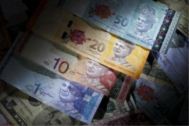 Ringgit is Asia's strongest currency - Business News   The Star Online   KUALA LUMPUR: Malaysian assets are back in favour as investors focus on encouraging signs of an economic turnaround instead of a scandal that has touched the top of government and as far as Hollywood.