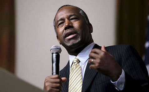 Ben Carson Just NAILED IT! Says THIS About Donald Trump and Illegal Immigration  Read more: http://www.thepoliticalinsider.com/ben-carson-just-nailed-it-says-this-about-donald-trump-and-illegal-immigration/#ixzz3fGBpGiP6