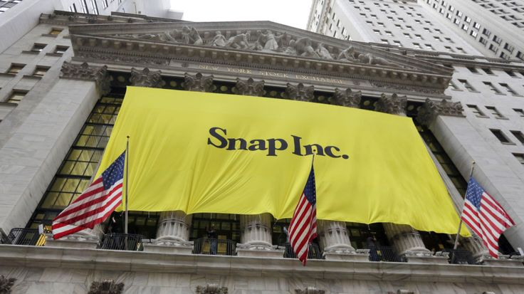 The Stock Trader Blog's analysis of Snap Inc's IPO and our opinion whether or not the stock is a good investment.