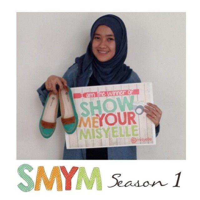 SMYM winner season 1