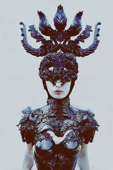 under my spell | Pagan Poetry- Night Witch by AgnieszkaOsipa.deviantart.com on @DeviantArt