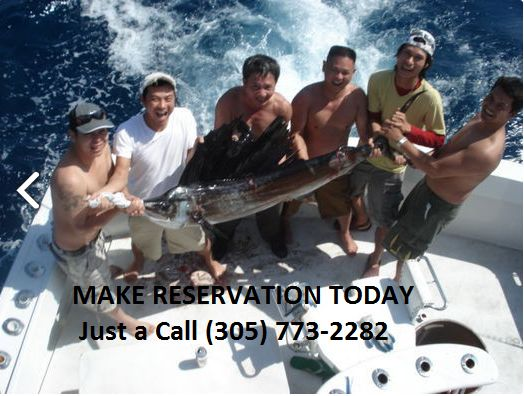 Sea Cross Fishing Miami provides you the completely secure and reliable fishing charter services in Miami Beach, FL at affordable rates. To get our best fishing charter service, give us a call at (305) 773-2282 or visit www.seacrossfishingmiami.com #MiamiBeachFishingCharter #MiamiDeepSeaFishingCharter #MiamiFishingCharterBoat #DeepSeaFishingMiami