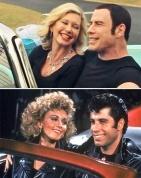 Olivia Newton John & John Travolta reunite for a video