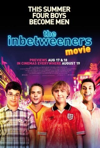 The Inbetweeners Movie (2011) 10/01/14