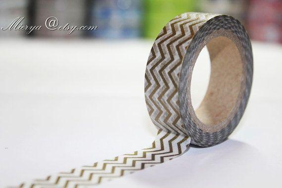 Japanse Washi Tape - Masking Tape - papier Tape - Washi papier - Deco Tape - kado-verpakking - WT1142