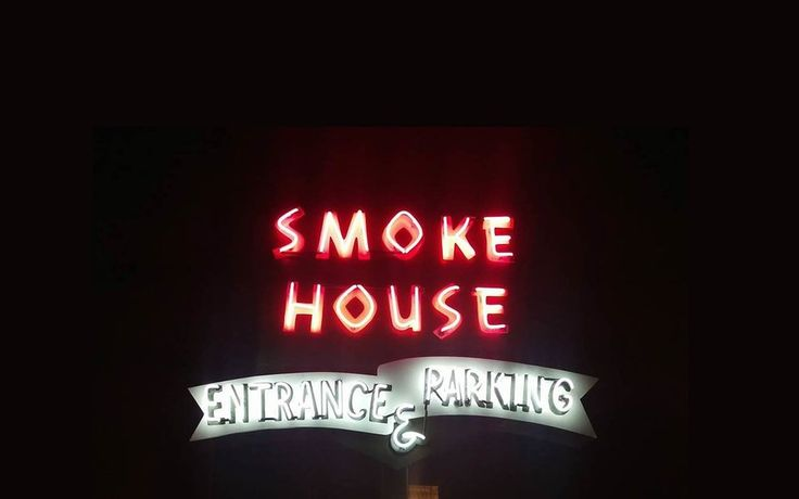 The SmokeHouse 15 min from LA Smoke House Restaurant, 4420 Lakeside Dr, Burbank, CA 91505 818-845-3731 open till 11 friday and saturday