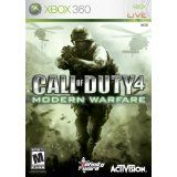 Call of Duty 4: Modern Warfare (Video Game)By Activision Inc.