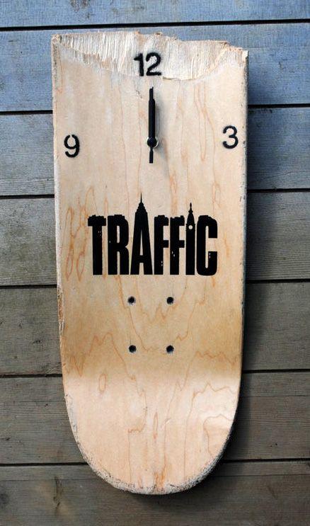 Best Skateboard Decks Art Design DIY Images On Pinterest - Self taught woodworker turning old skateboards awesome sculptures