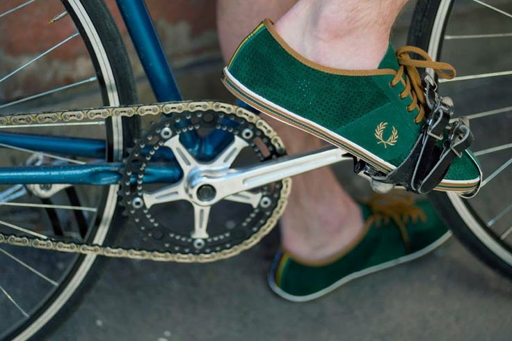Fred Perry Shoes - On Sale Now at JackThreads