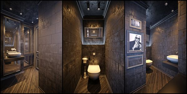 Best images about church restrooms on pinterest