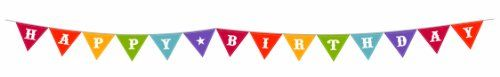 Party Partners Design Rainbow Happy Birthday Flag Banner Party Partners Design,http://www.amazon.com/dp/B00HZHU4I4/ref=cm_sw_r_pi_dp_Varvtb0Z2WBPZDHJ