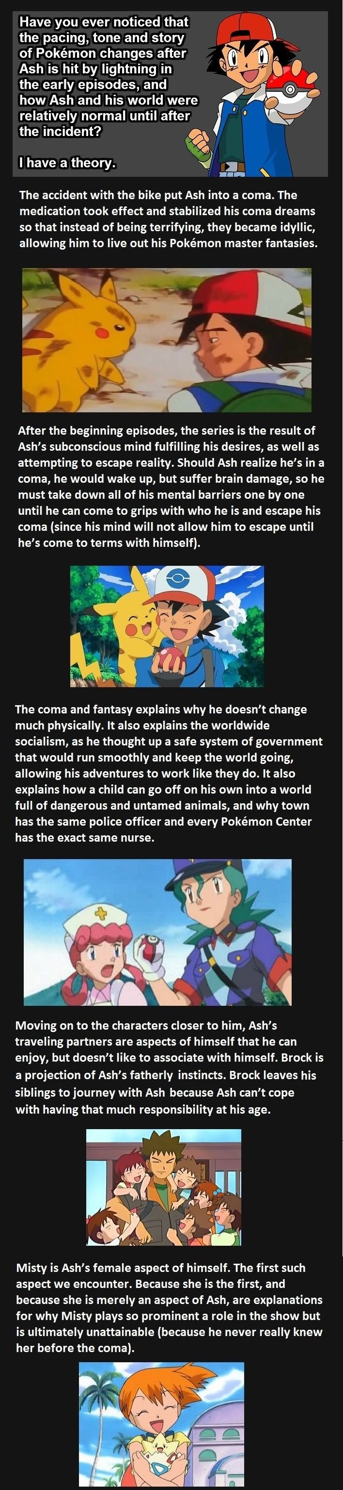 Ash's Coma Pokemon Fan Theory http://geekxgirls.com/article.php?ID=4973