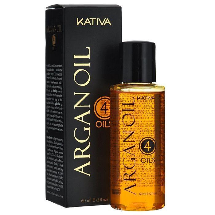 Kativa Argan Oil 4 Oils Έλαιο Argan Oil 4 Oils για αναδόμηση 60ml,120ml Εχει υψηλή περιεκτικότητα σε καροτένιο, βιταμίνη Ε και ωμέγα 3 και 9., δίνει δύναμη στα μαλλιά , θρέψη, ενυδάτωση και φυσική λάμψη. Τα 4 έλαια είναι μια αποκλειστική συμπυκνωμένη φόρμουλα η οποία βασίζεται σε 4 φυσικά ενεργά προϊόντα: Αργανέλαιο πλούσιο σε βιταμίνη Ε και αιθέρια έλαια, τρέφει και δυναμώνει, το έλαιο λιναρόσπορου προσφέρει λάμψη και διορθώνει τις διασπασμένες άκρες , σησαμέλαιο , φυσικός προστάτης και…