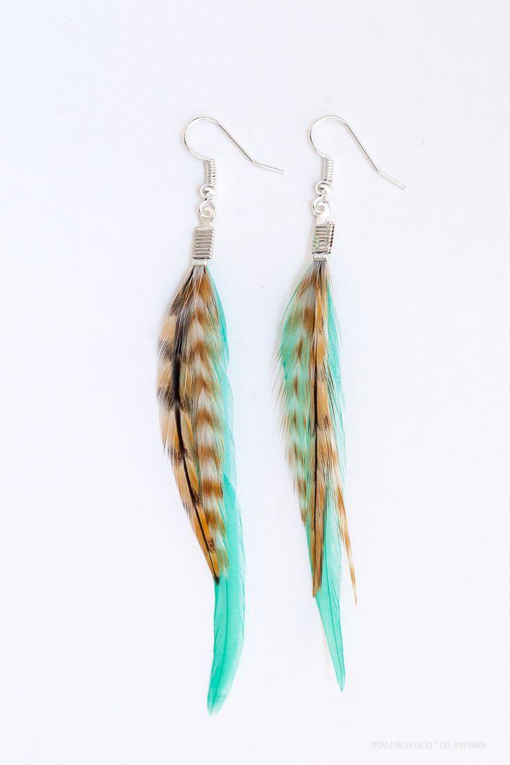 Small Pair of Earrings