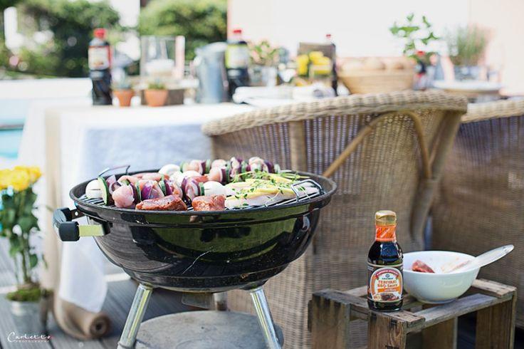 Grillen, BBQ, barbecue, Poolparty, Grillparty, BBQ party, barbecue party, deko, dekoration, DIY, doityourself, outdoor, outdoor deko, decoration, deco, outdoor deco, Pool Deko, poolside deko, grillen grillen deko