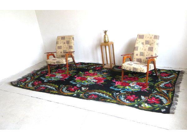 M s de 25 ideas incre bles sobre alfombra naranja en - Alfombra habitacion nina ...