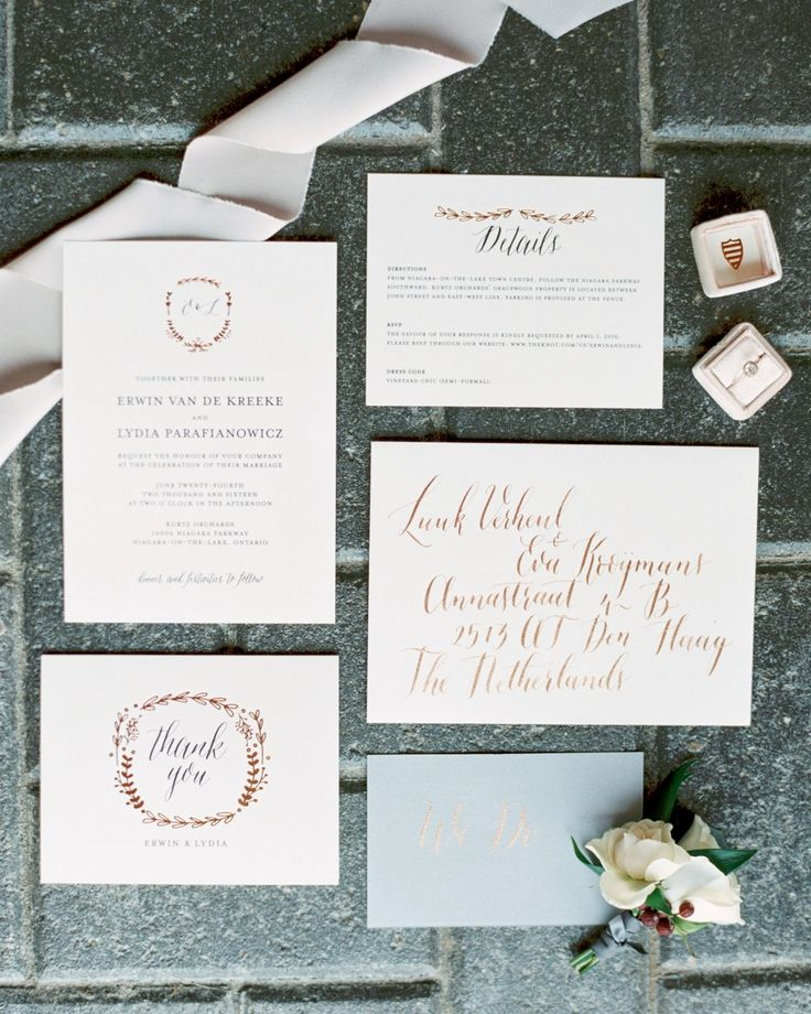 Monogram wedding invitation. Find the perfect weddings stationery suite for your celebration from our community of artists. Customize this design and more on Minted now.