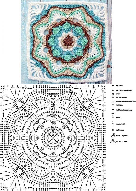 Uncinetto E Crochet Uncinetto Creativo 1 Amingurimi Pinterest