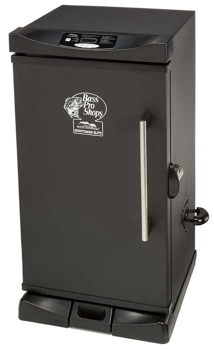 masterbuilt sportsman elite 30 39 39 elite digital electric smoker bass pro shops smoker grill. Black Bedroom Furniture Sets. Home Design Ideas
