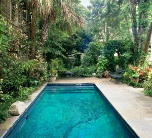 192 Best Small Outdoor Garden Pool Images On Pinterest
