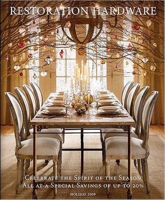 39 Free Home Decor Catalogs Must Get The Restoration Hardware Catalog Also Love The Christmas