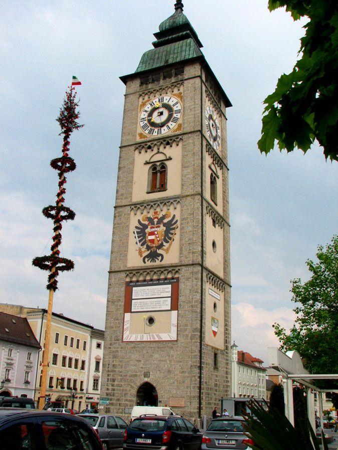Enns, Upper Austria