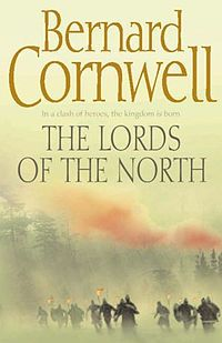 The Lords of the North is a novel based in 9th Century Anglo-Saxon kingdoms Wessex and Northumbria. The book starts where The Pale Horseman left off. It is the third book in Bernard Cornwell's Saxon Stories.